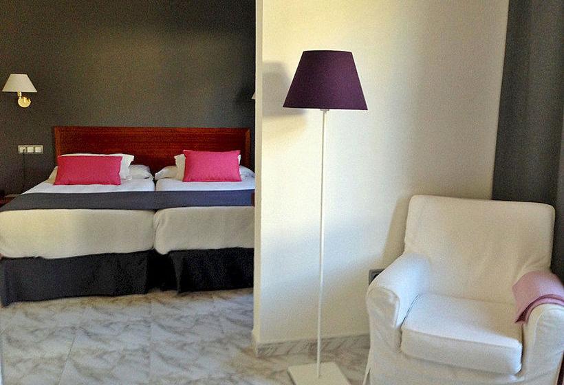 هتل Parque لاس پالماس جزایر قناری