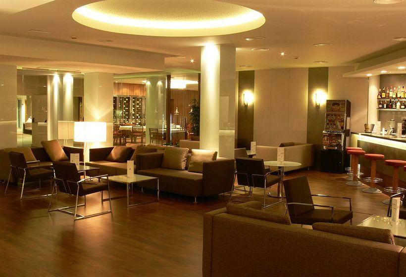 Cafeteria Hotel Tryp Valencia Feria