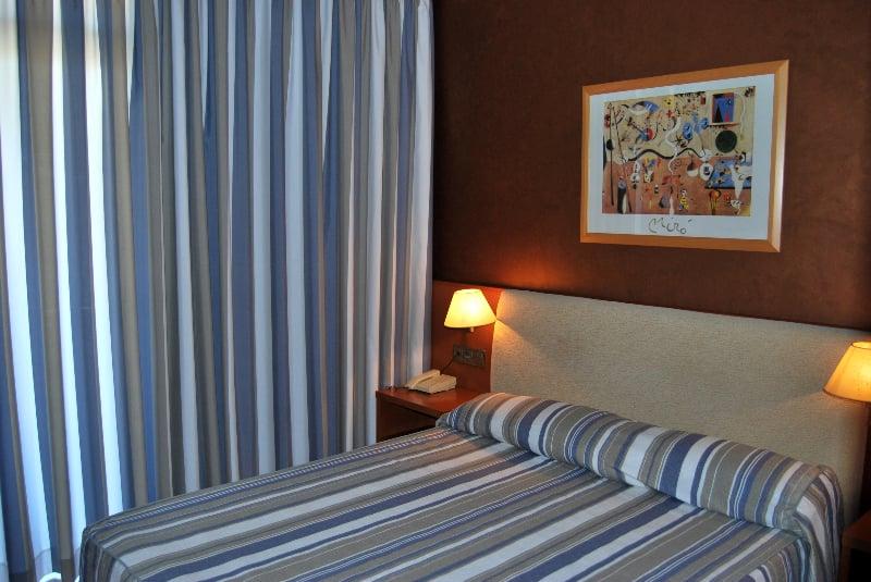 방 4R Regina Gran Hotel 살루