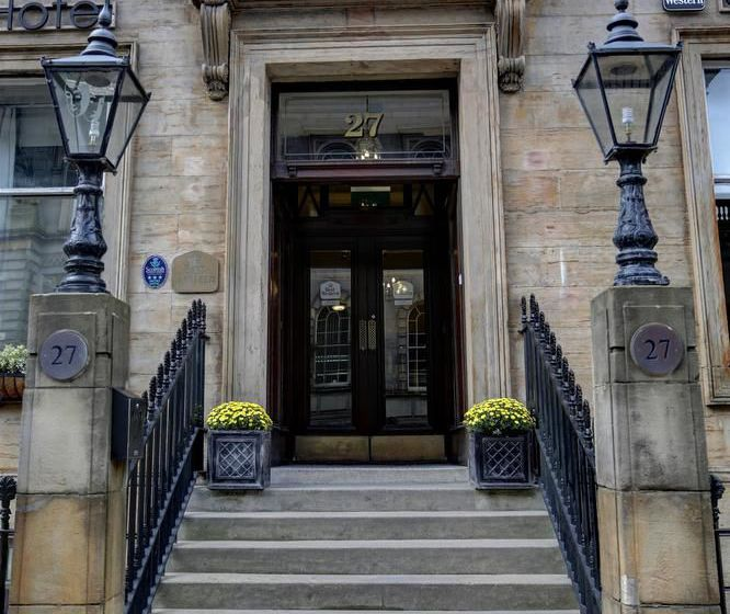 Best Western Glasgow City