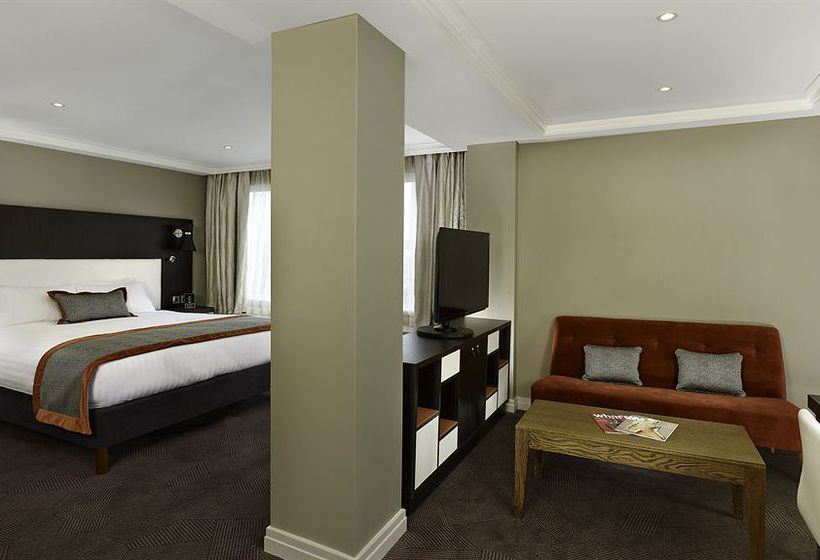 DoubleTree by Hilton Hotel London – Hyde Park 런던