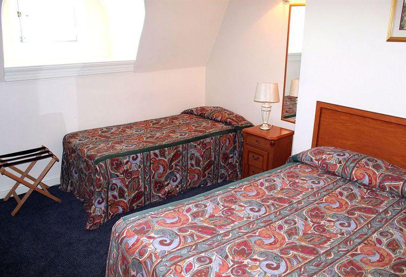 Hotel Discovery Inn Leeds
