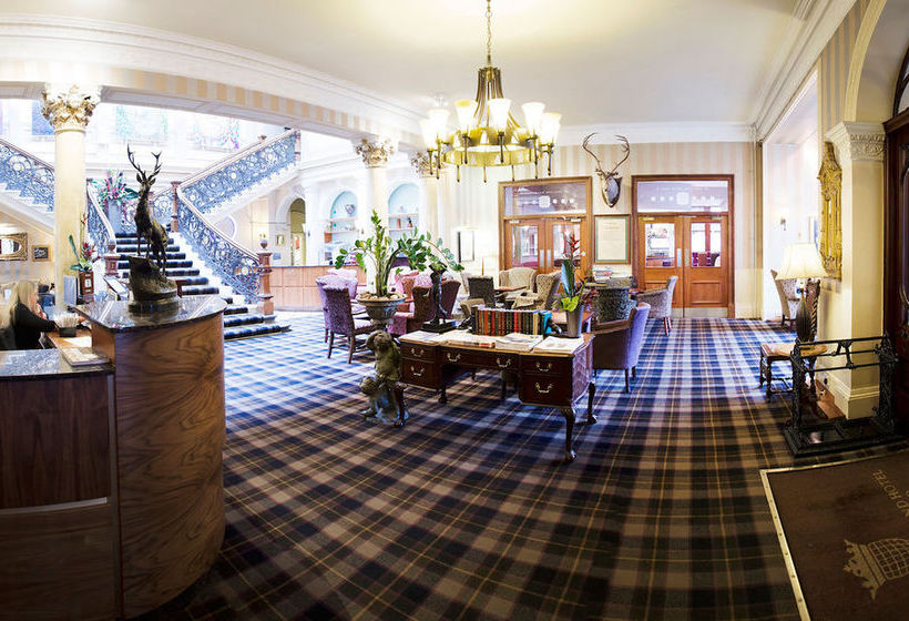 Hôtel Royal Highland Inverness