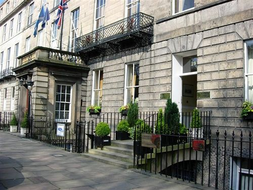 فندق The Royal Scots Club إدنبرة