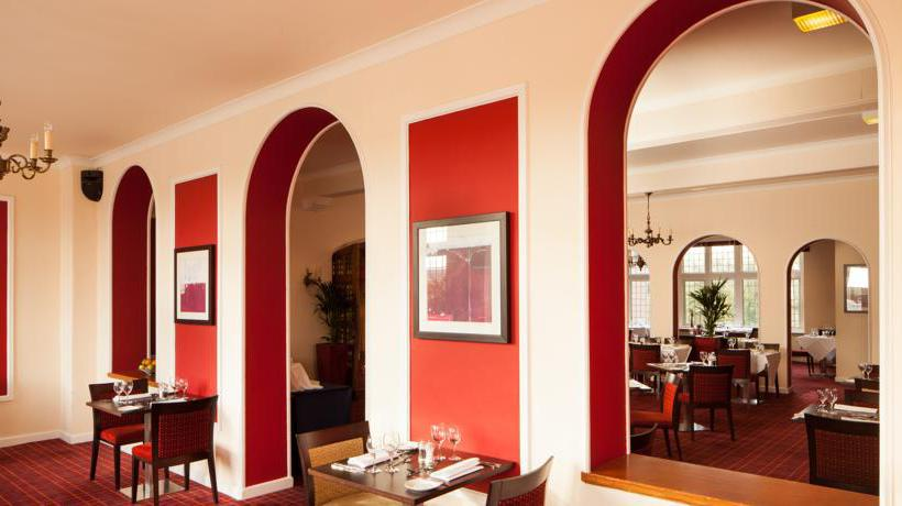 Ristorante Mercure Leeds Parkway Hotel
