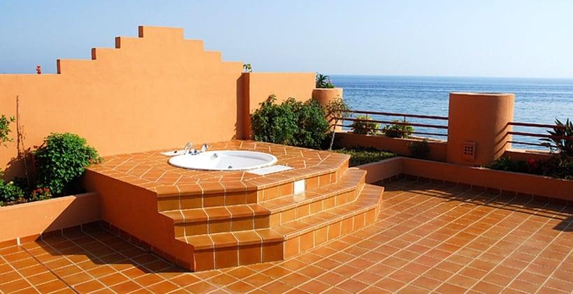 Almuñécar Playa Spa Hotel Almunyécar