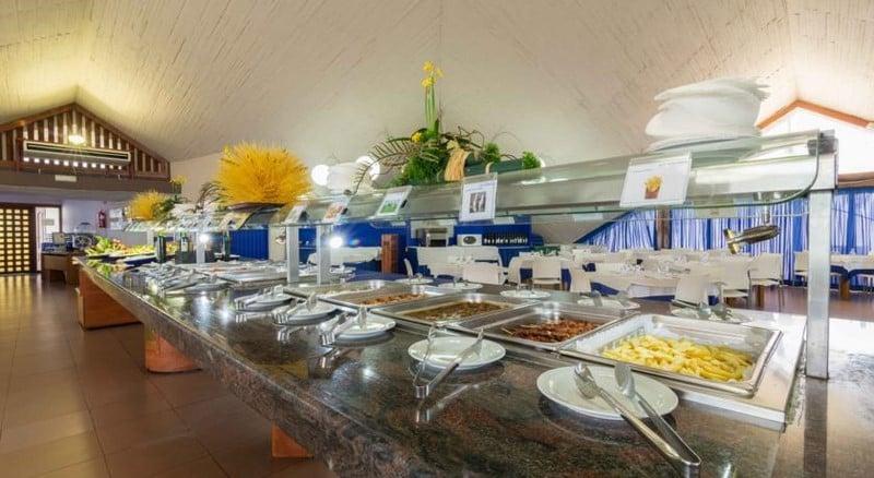 Restaurante Complejo Eurhostal Alcocéber