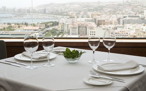 Hôtel AC Gran Canaria Las Palmas de Gran Canaria