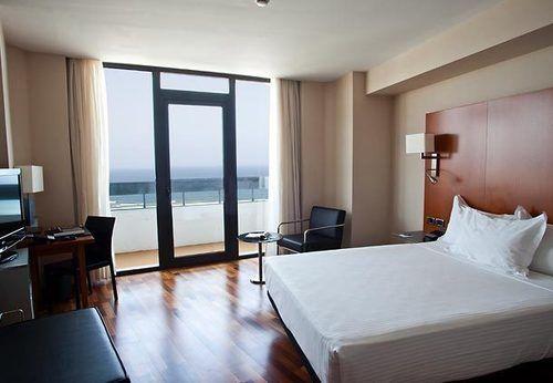 호텔 AC Gran Canaria 라스팔마스 데 그란 카나리아