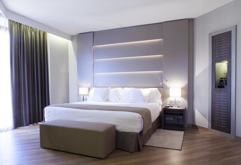 ホテル America バルセロナ