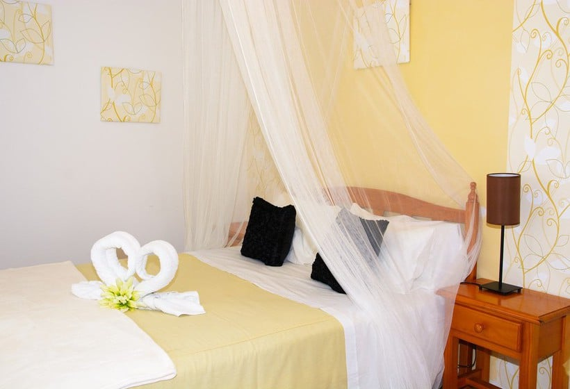 Zimmer Hotel Ancora Finisterre