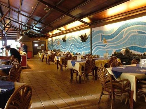 Restaurant Hôtel Arena Suite Fuerteventura Corralejo
