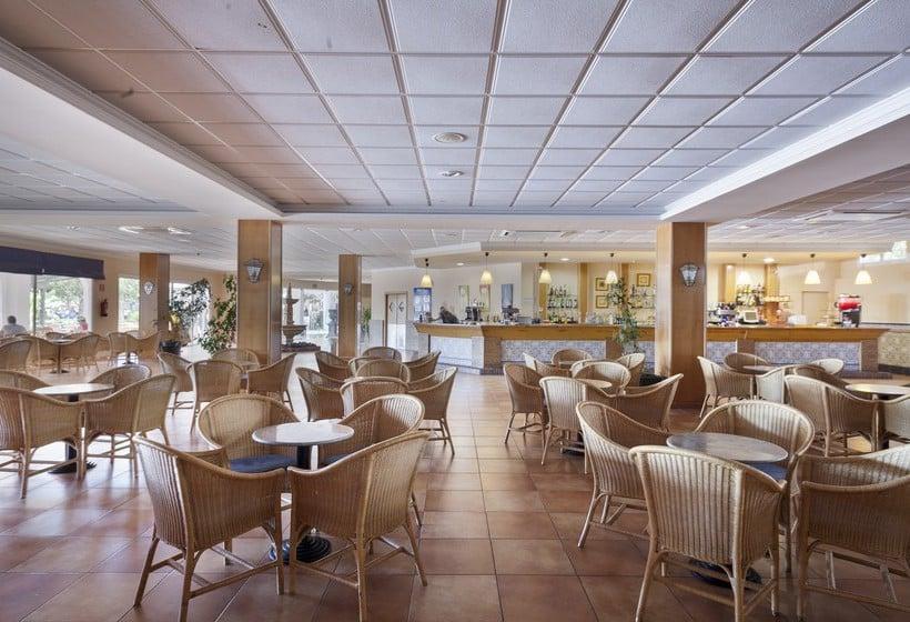 Cafeteria Hotel Best Mojácar Mojacar