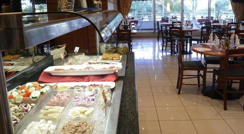 酒店 Campanile Alicante 阿利坎特