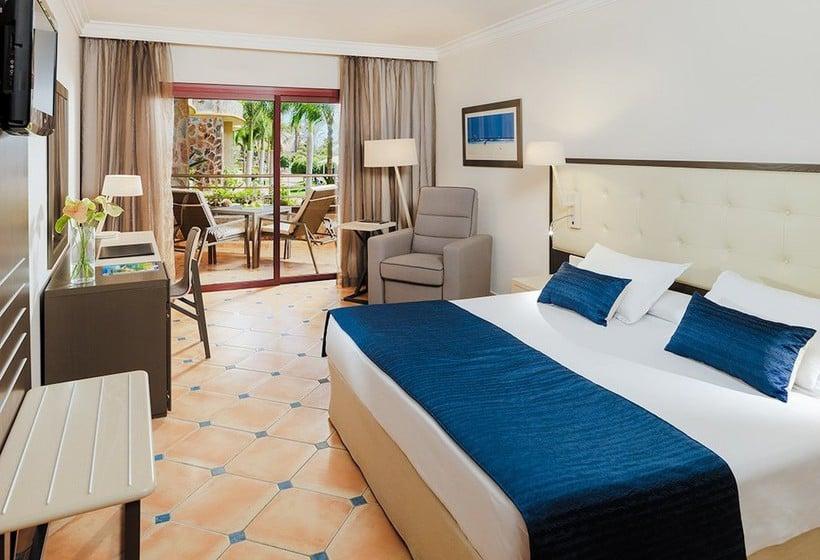 Habitación Hotel H10 Playa Meloneras Palace
