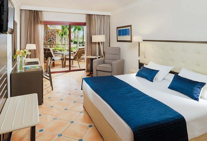 Camera Hotel H10 Playa Meloneras Palace