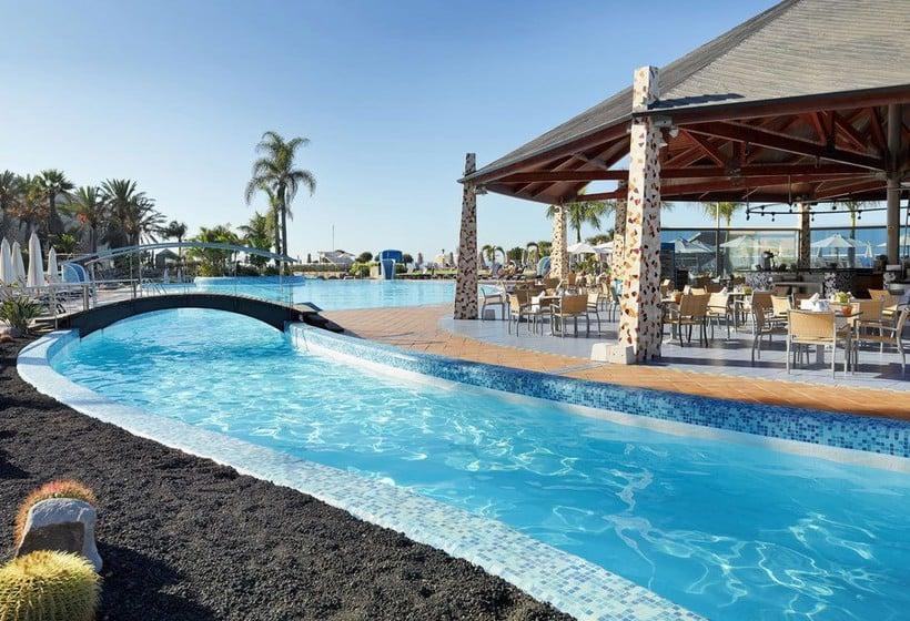 Piscina Hotel H10 Playa Meloneras Palace
