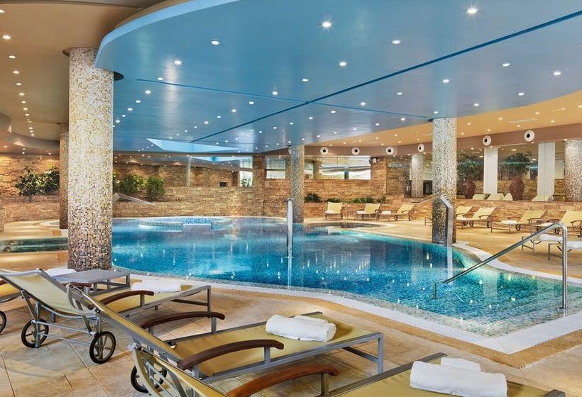 Zona termale Hotel H10 Playa Meloneras Palace