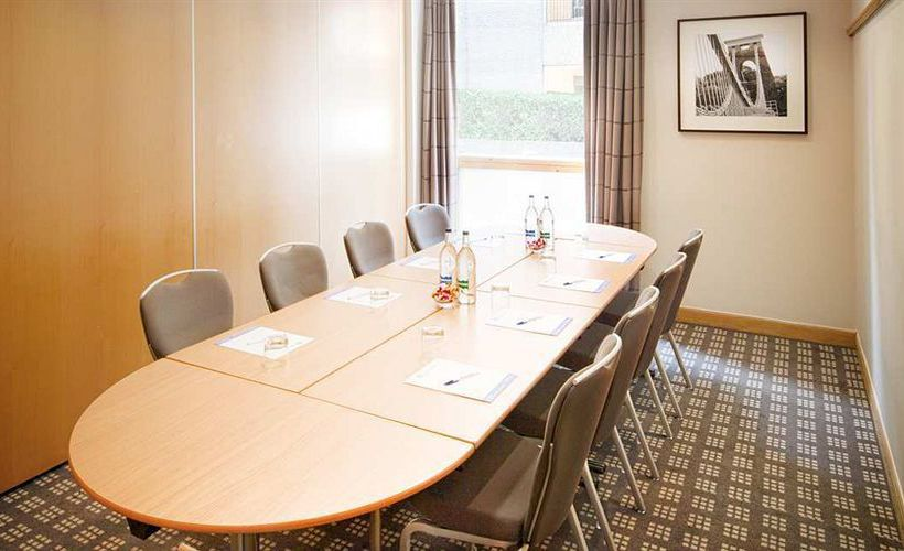 ホテル Hilton Garden Inn Bristol City Centre ブリストル
