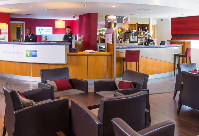 Hotel Holiday Inn Express London Chingford
