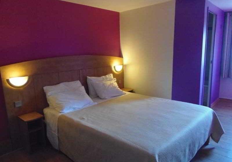 Hotel Kyriad Plage Calais