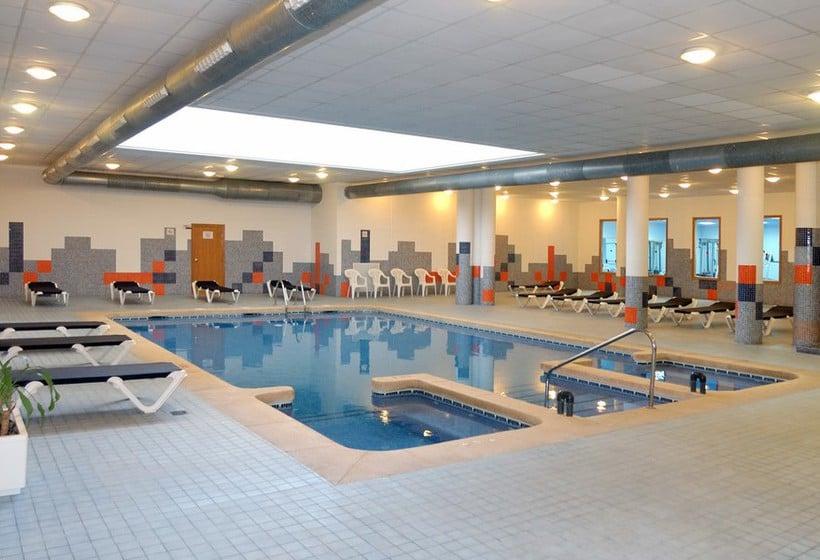 الرعاية الصحية فندق MedPlaya Flamingo Oasis بينيدورم