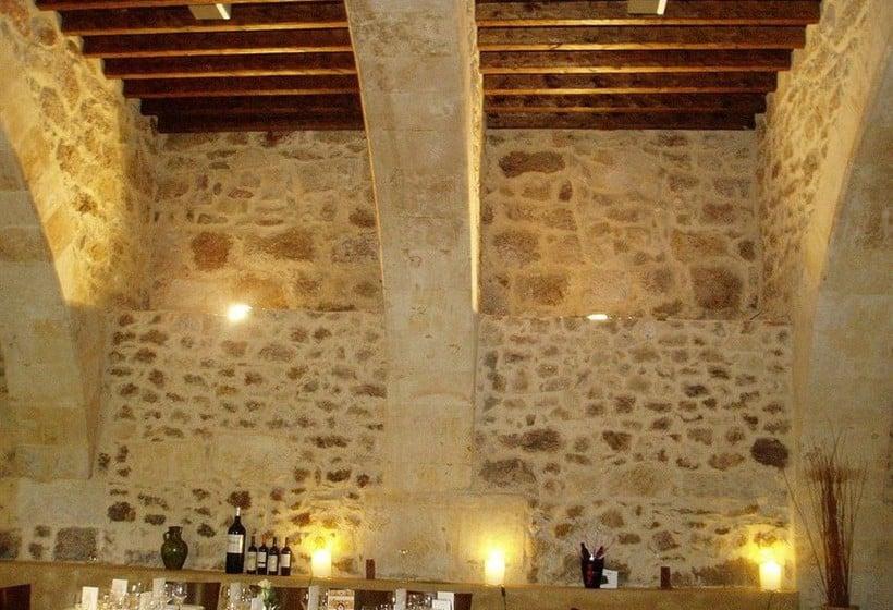 호텔 Palacio de San Esteban 살라망카
