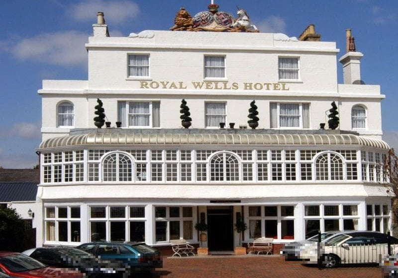Hôtel Royal Wells Inn Tunbridge Wells