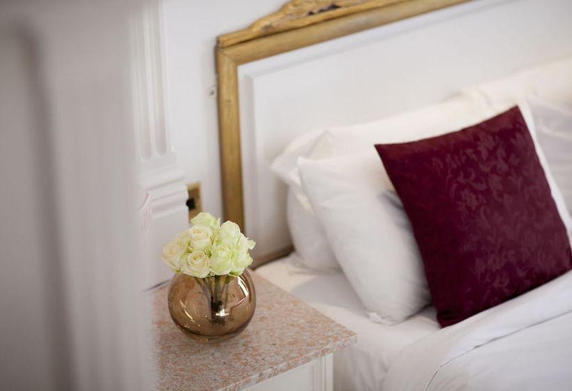 호텔 Rye Lodge