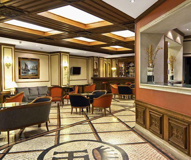 Hotel Sana Rex Lisboa