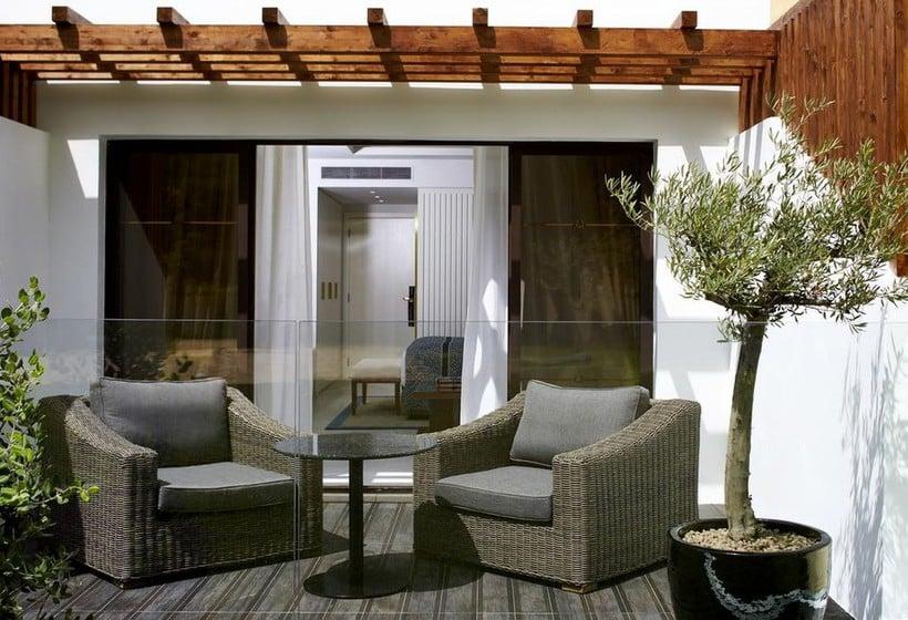 Terrace Hotel Tivoli Carvoeiro