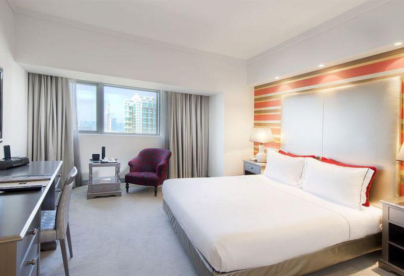 Room Hotel Tivoli Oriente Lisbon