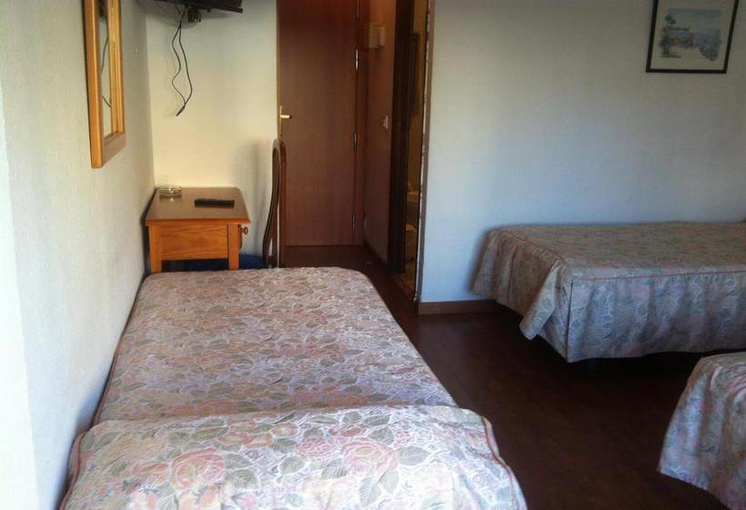 Chambre Hôtel Torremolinos Centro