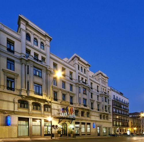 Hôtel Tryp Atocha Madrid