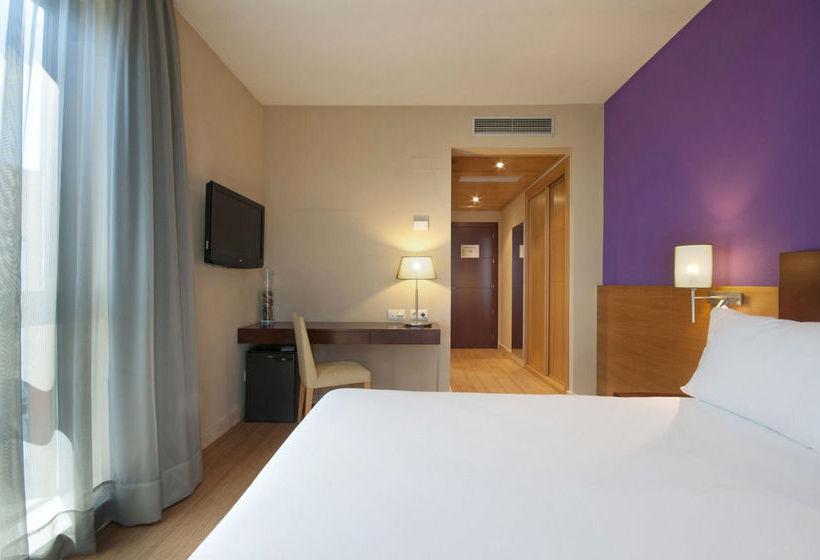 فندق Tryp Salamanca Montalvo سالامانكا
