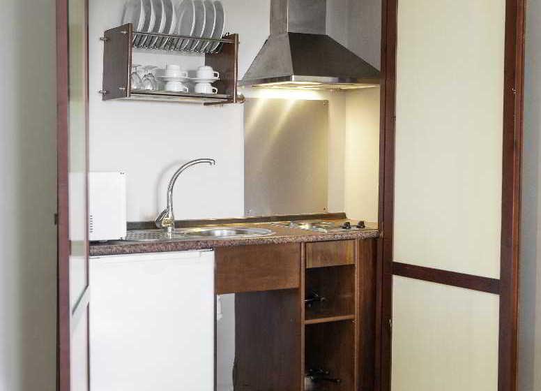 Apartamentos Dunas de Doñana Golf Resort ماتالاسكانياس