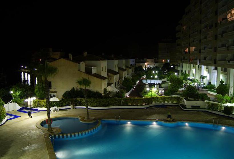 El pedruchillo apartamentos in la manga del mar menor starting at 24 destinia - Apartamentos baratos en la manga del mar menor ...