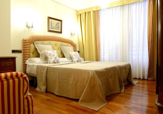 Camera Hostal Arriazu Pamplona
