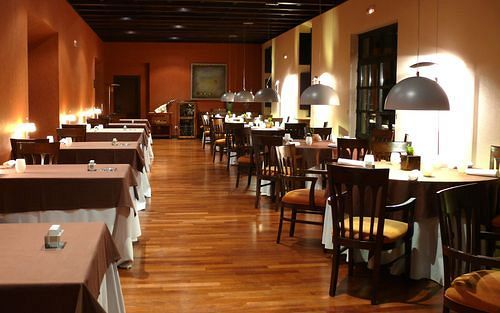 Hotel AC Palacio de Santa Ana Valladolid