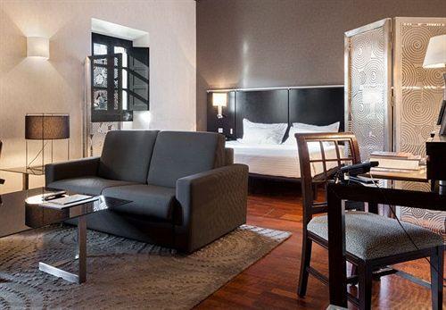 Hotel AC Palacio de Santa Ana Valhadolid