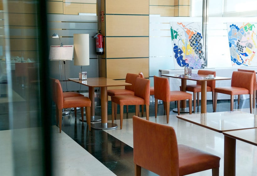 커피점 호텔 Albufera Alfafar