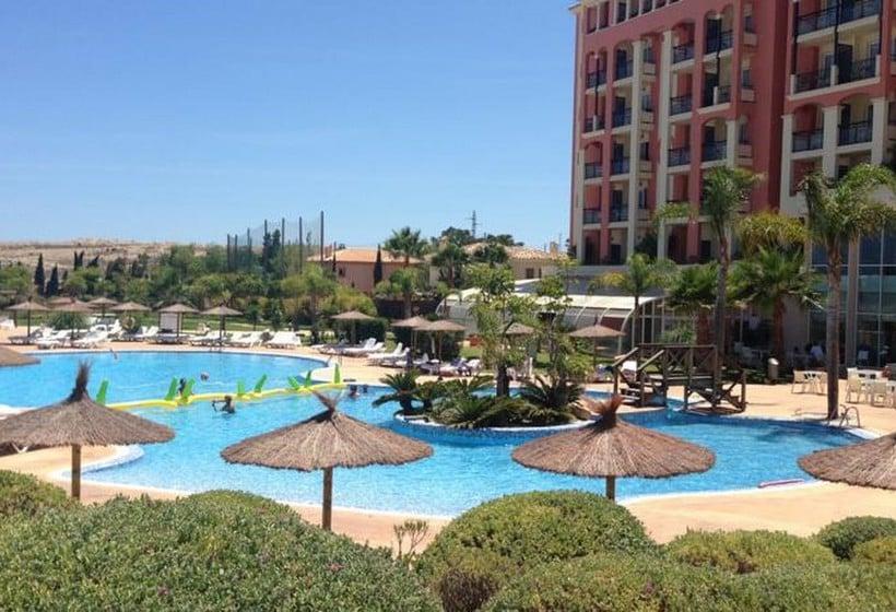 Hotel bonalba alicante in mutxamel starting at 27 destinia - Hotels in alicante with swimming pool ...