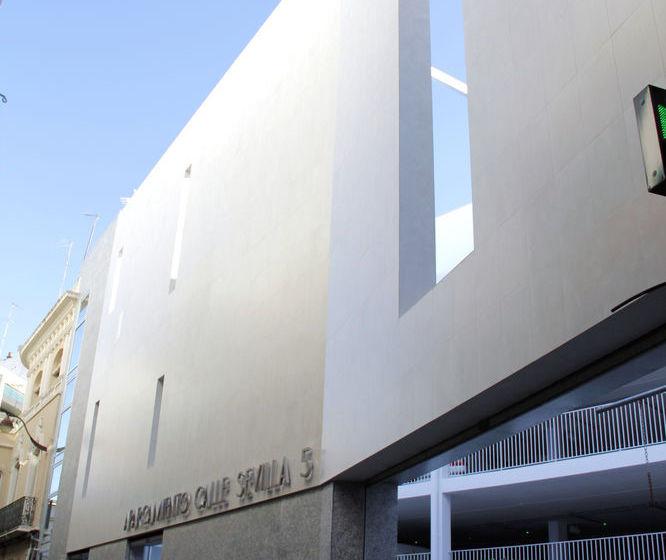 Hotel Córdoba Centro