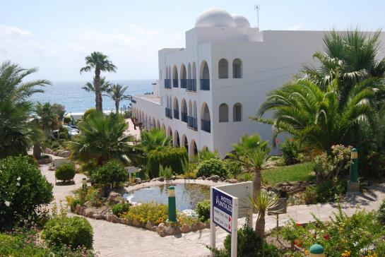 Hotel El Puntazo II Mojácar