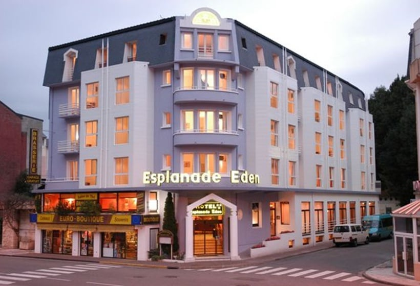 فندق Esplanade Eden لودري