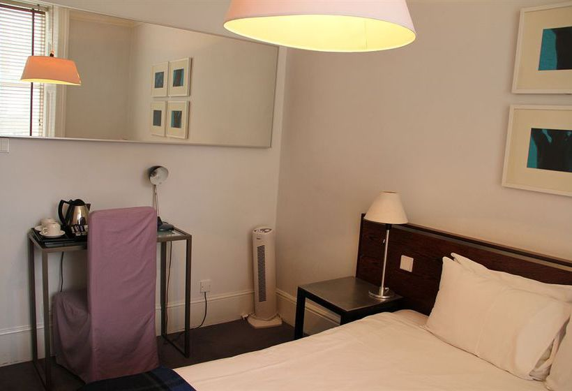 Hotel Kensington Rooms London