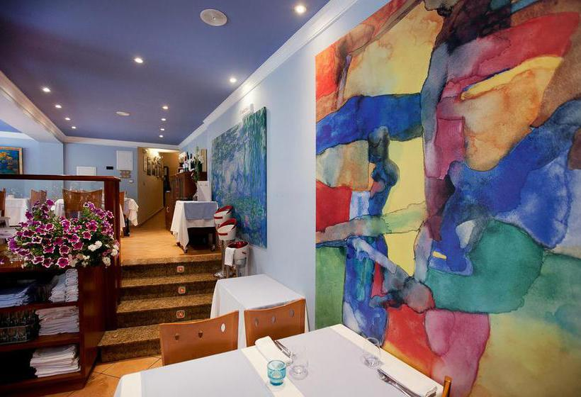 Hotel Montane Arinsal