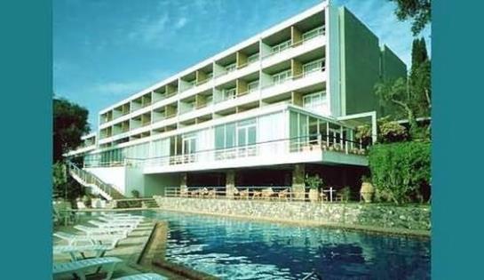 Hotel Divani Corfu Palace