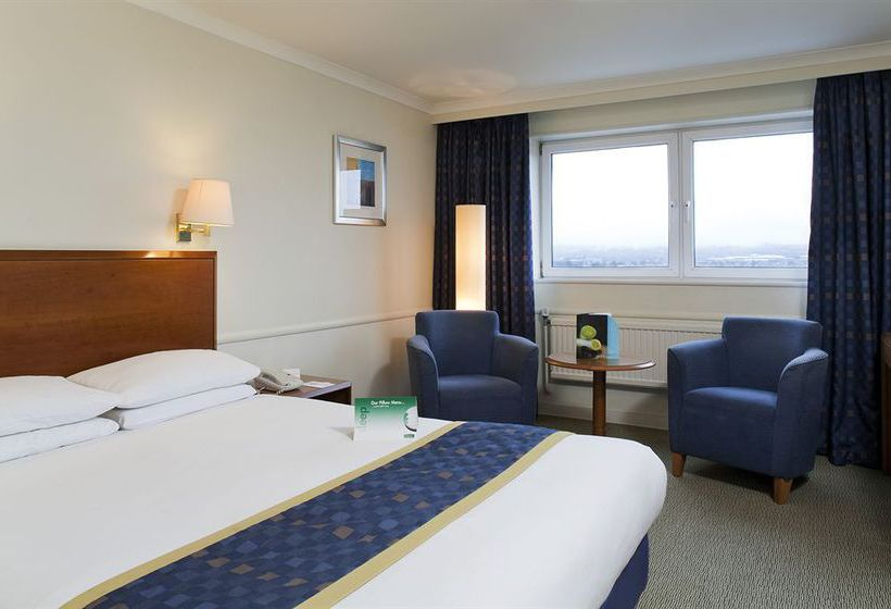 Hotel Holiday Inn Edinburgh Edimburgo