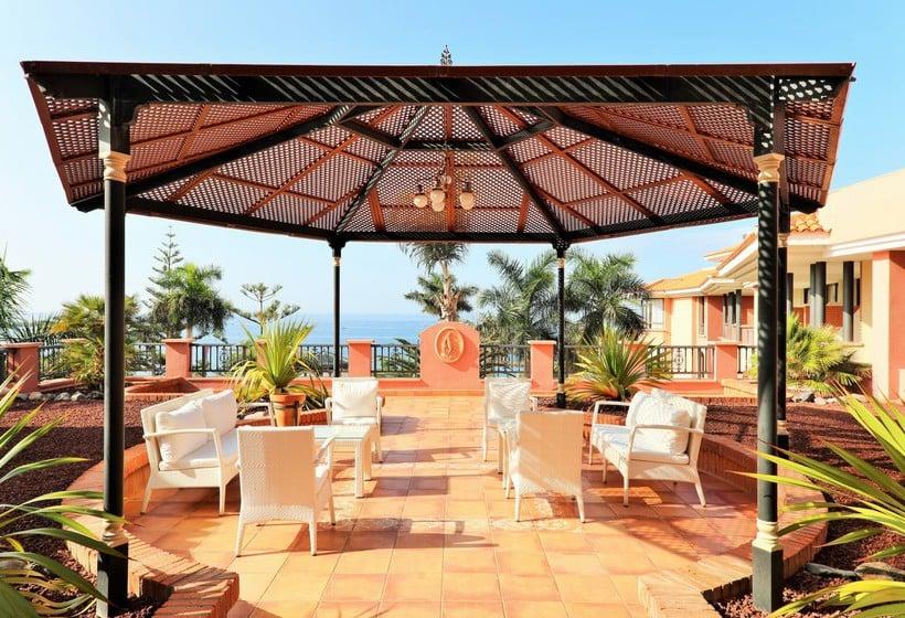 Zona termale Hotel Iberostar Anthelia Costa Adeje